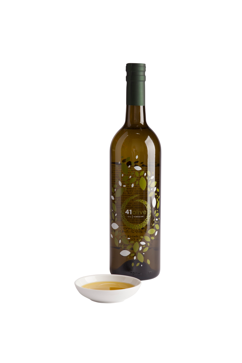 Frantoio Extra Virgin Olive Oil