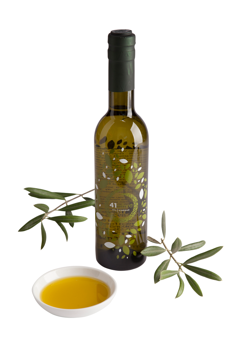 Koroneiki - Extra Virgin Olive Oil