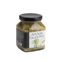 Pesto - Artichoke Lemon