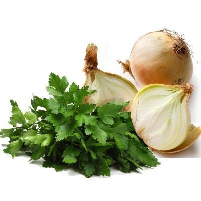 Cilantro & Roasted Onion Infused Olive Oil