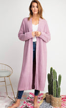 Load image into Gallery viewer, Demi Maxi Cardigan