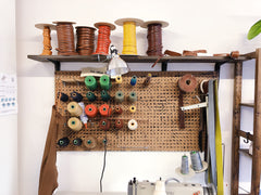 Open Studio in Brooklyn this Weekend - Industry City