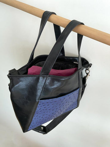 Example of storaging your bag