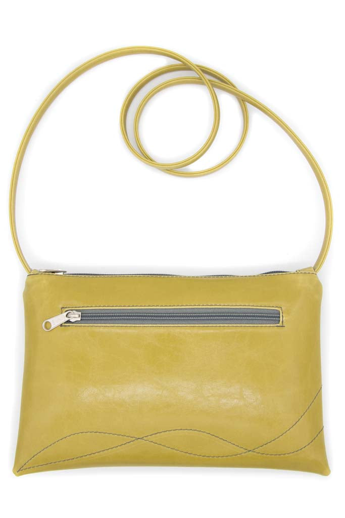 Bossa Nova Medium Crossbody - Citrine