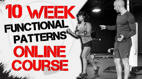 The 10-Week FP Online Course