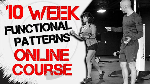 Curso Online Functional Patterns de 10 Semanas