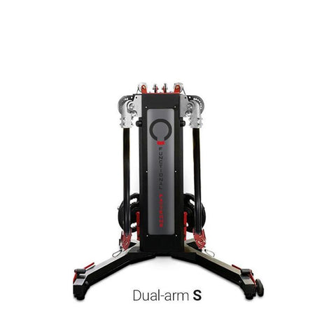 In-Home Dual Arm Trainer