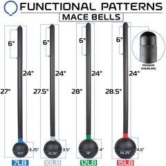 Functional Patterns Mace Bells