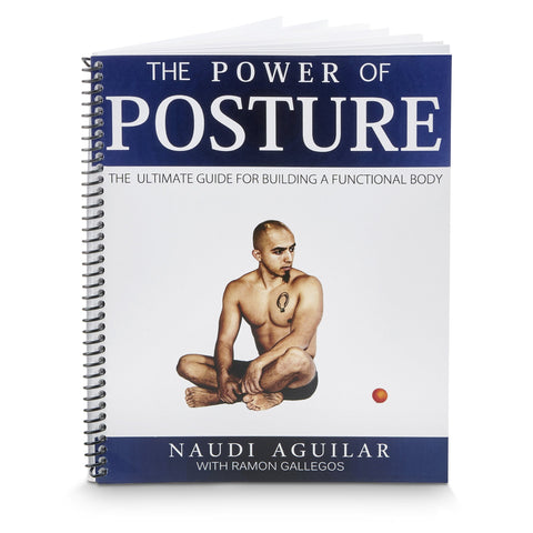 The Power of Posture Book