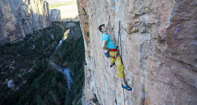 Why Chulilla is One of the Best Climbing Destinations by Jerome Mowat