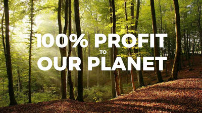 100% Profit to Our Planet