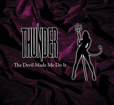 The Devil Made Me Do It CD1
