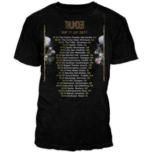 Load image into Gallery viewer, 0317 Skull Profile Tee
