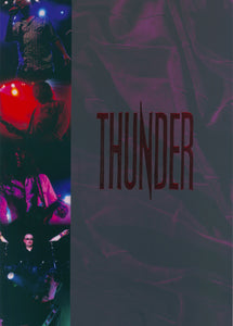Thunder Tourbook