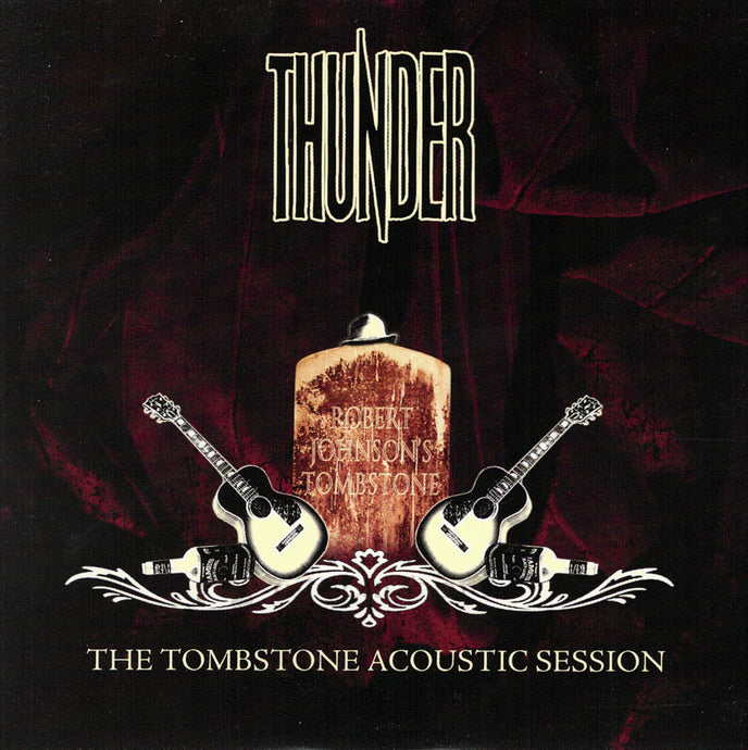 The Tombstone Acoustic Session (Digital EP)