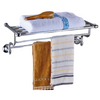 Towel Shelf Bar Storage Holder