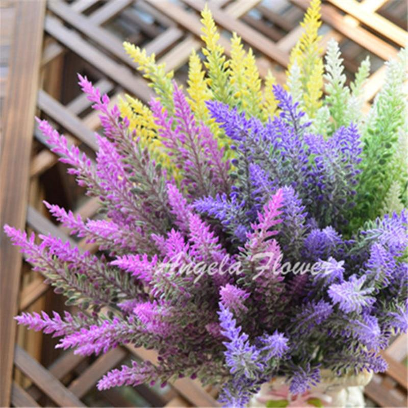 Romantic Lavender Flower Decorative Plants Index Cove
