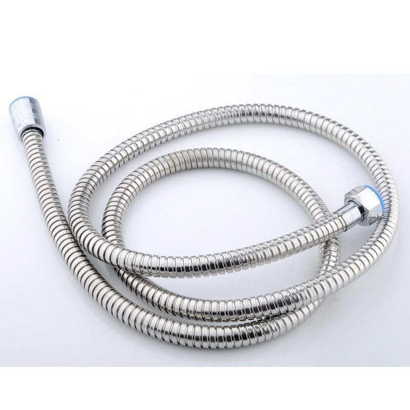 Flexible Hose For Toilet Bidet Sprayer Double Lock Index Cove