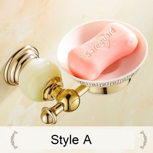 Bathroom Soap Holders - Wall Mounted Soap Dish