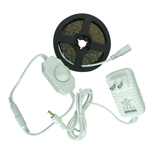 Bedroom Make-up Vanities - 240 LEDs Makeup Mirror With Dimmer
