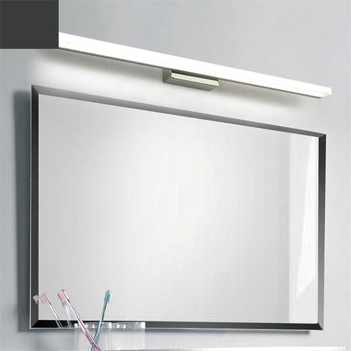 Bedroom Make-up Vanities - Creative Modern LED Makeup Vanity Lights