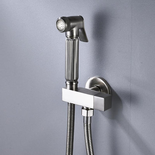 Bidet Faucet - 90 Degree Switch Single Cold Water Corner Valve Bidet
