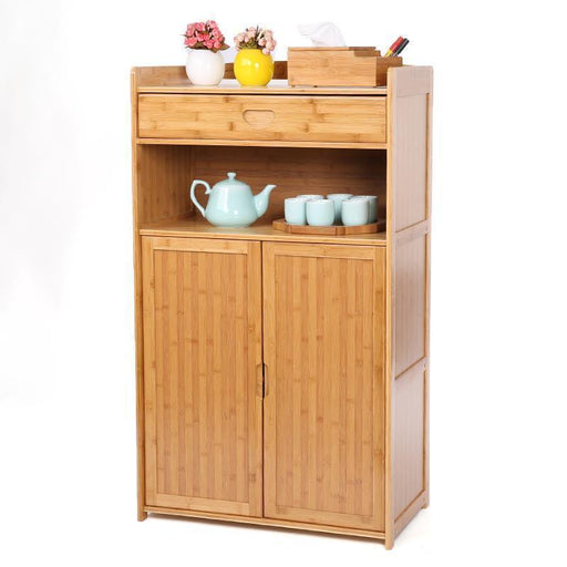 Buffet & Sideboards - Organizer Buffet Kitchen Cupboard Furniture