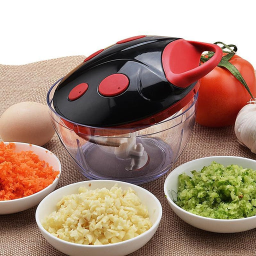 Cooking Tools - Multifunction Manual Chopper
