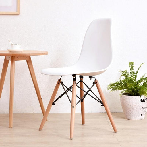 Dining Chair - Minimalist Creative Casual Home Chairs
