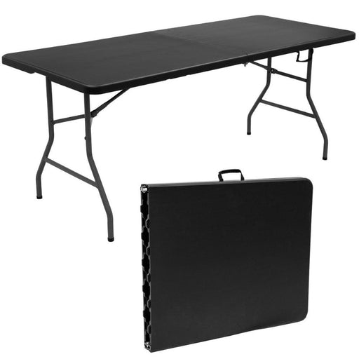 Dining Tables - 6 Inches Portable Plastic Modern Folding Table