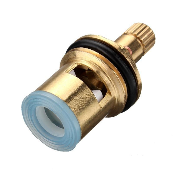 Faucet & Bathroom Valve - Replacement Tap Valve Quarter Turn