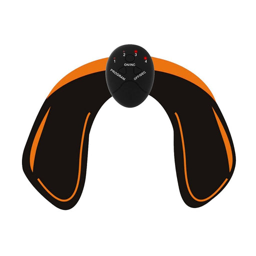Fitness Equipments - Exercise Trainer Hip Muscle Vibrating Equipment With 6 Modes