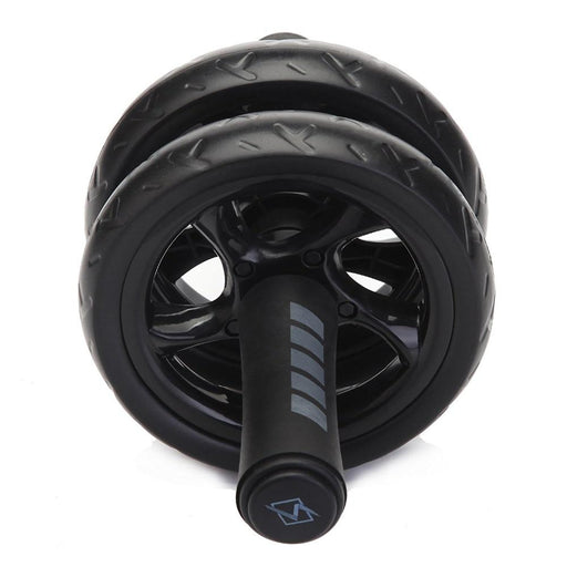 Fitness Equipments - No Noise Abdominal Wheel Ab Roller Exercise Fitness Equipment