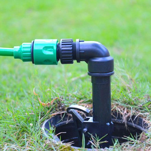 Gardening Tools - Lawn Quick Water Intake Valve With Quick Connector