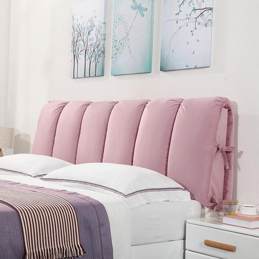 Headboard Covers & Protection - Nordic Headboard Bed Cover Fabric Comforters