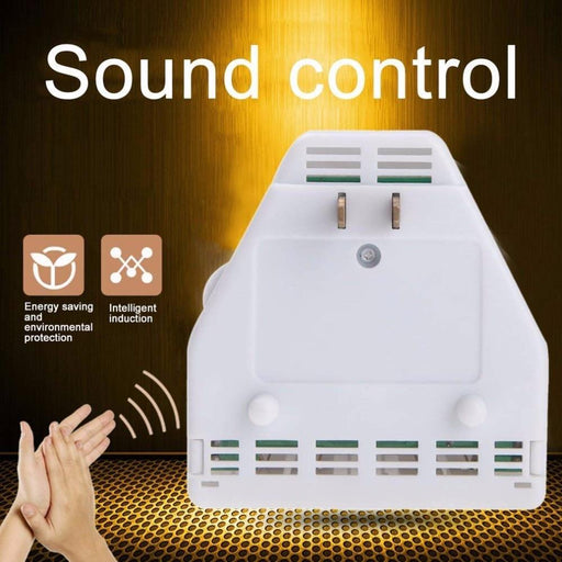 Home Electronics - Sound Sensitive Clap To On/Off Switch Lights Appliances & Many More