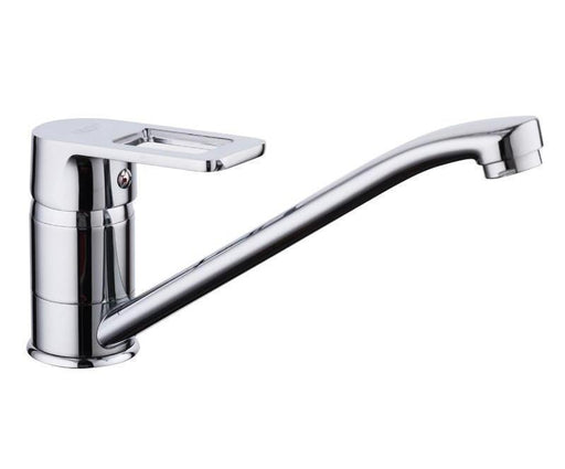 Kitchen Faucet - Zinc Alloy Kitchen Mixer Cold And Hot Kitchen Tap Water Faucet