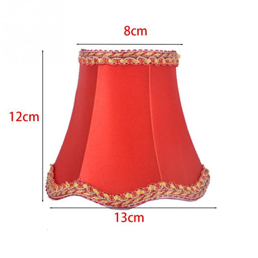 Lamp Shades - Decoration Art Cloth Chandelier Fabric Lampshade