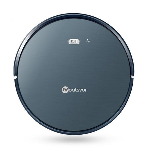 Robot Vacuum Cleaners - Robot Vacuum Cleaner Works With Alexa And Google Home