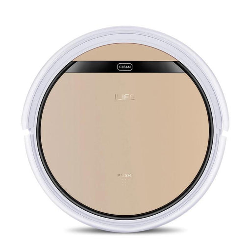 Robot Vacuum Cleaners - Ultra-Thin Pro Vacuum Cleaner