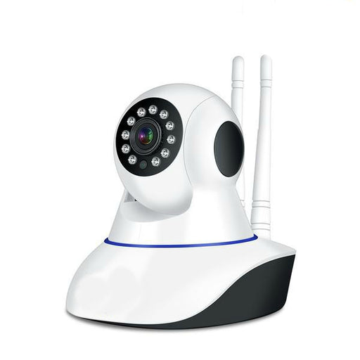 Wireless Camera Home Security Surveillance With Night Vision