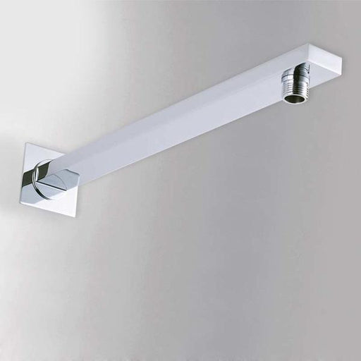 Shower Arm & Bar - Bathroom Wall Mounted Shower Arm For Shower Head