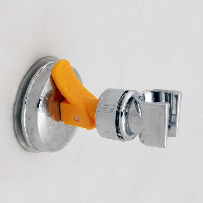 Shower Brackets - 360 Degree Rotate Shower Hand Head Holder