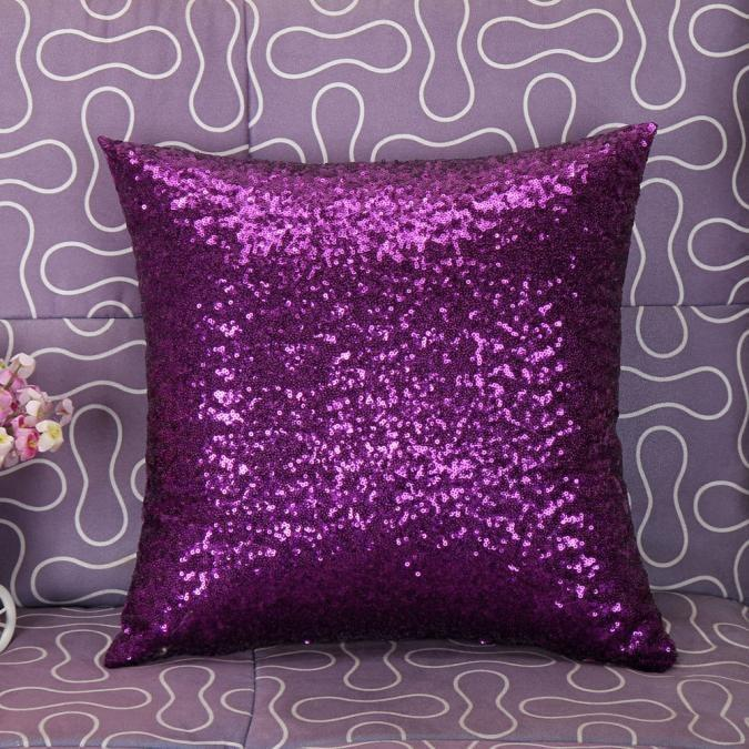 Throw Pillows - Solid Color Throw Pillow Cases