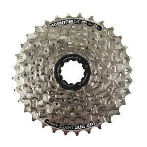 Shimano : CS-HG41 8-speed cassette 11 - 32T