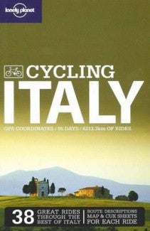Book: Cycling Italy