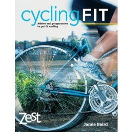 Book: Cycling Fit