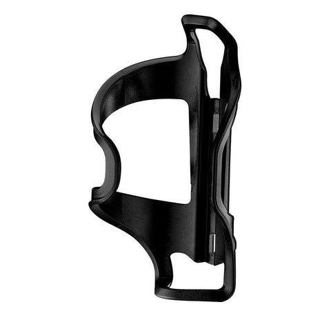 Lezyne : Flow Cage Side Load - R - Black