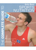 Book: Complete Guide Sports Nutrition Bean