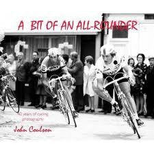 Book: Bit of an All-Rounder